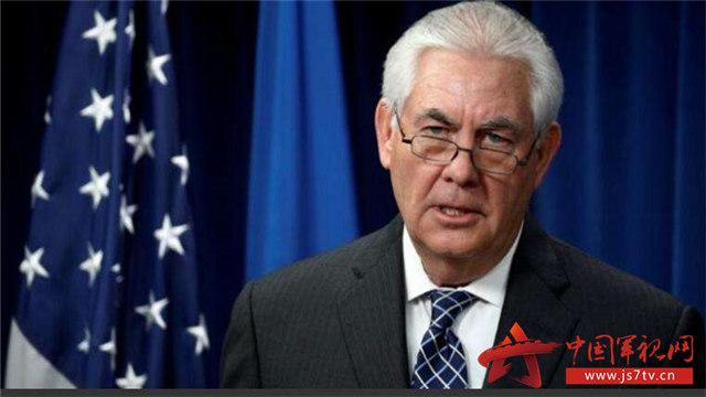 蒂勒森在拉美煽动政变,委内瑞拉谴责