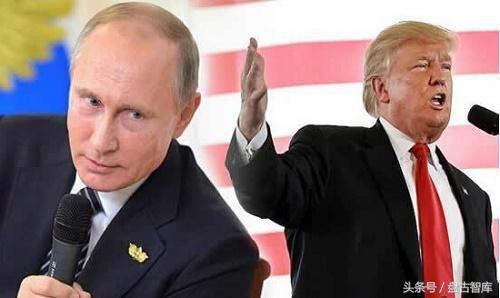 """美国""""克里姆林宫报告""""干涉了俄大选?"""