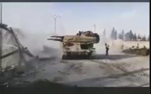 """阿萨德:政府军一推进,西方才想起""""人道主义"""""""