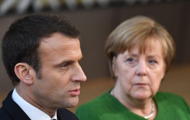 大家聚焦中美时,欧再次洲令西方陷入惊恐!