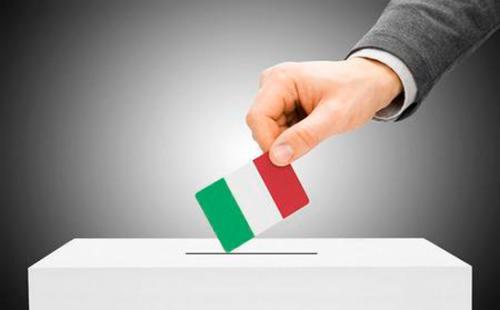 意大利大选的玄机,西方为何没参透