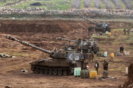 中东最强军力被伊朗击败,内塔尼亚胡被批