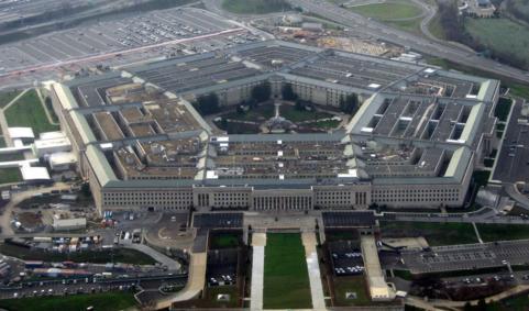 美国的巨额军费究竟花在哪儿