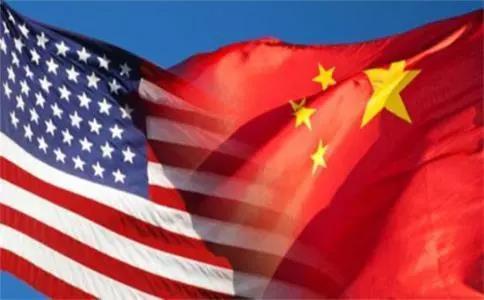 """中国不可""""降服"""",这是美国真正心病"""