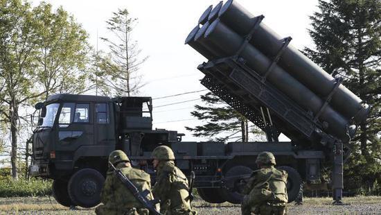 日本要封宫古海峡?最先进反舰导弹部署冲绳
