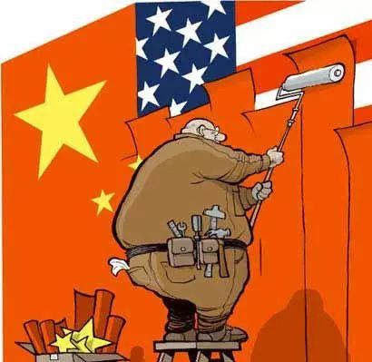 """印媒热衷炒作""""中国军事威胁论"""",竟是这样"""