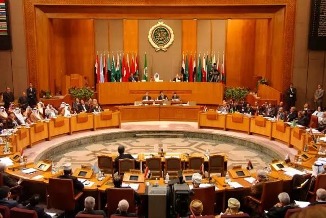 地球知识局:为什么阿拉伯人要互相伤害?