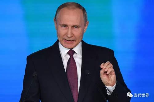 """美国为何不断""""折腾""""俄罗斯?"""
