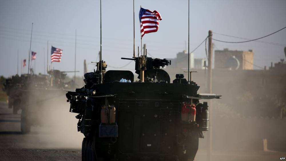 美国再次军事打击叙利亚的可能性有多大