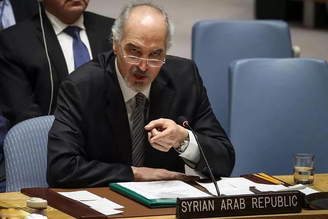 美国为何盯着叙利亚不放?