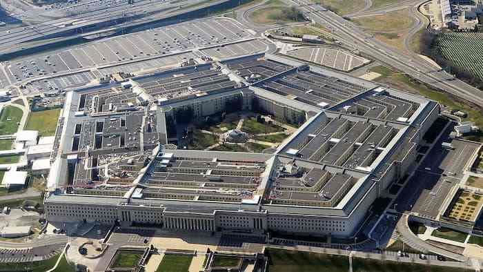 国防战略改变,美全力推进大国竞争军事准备
