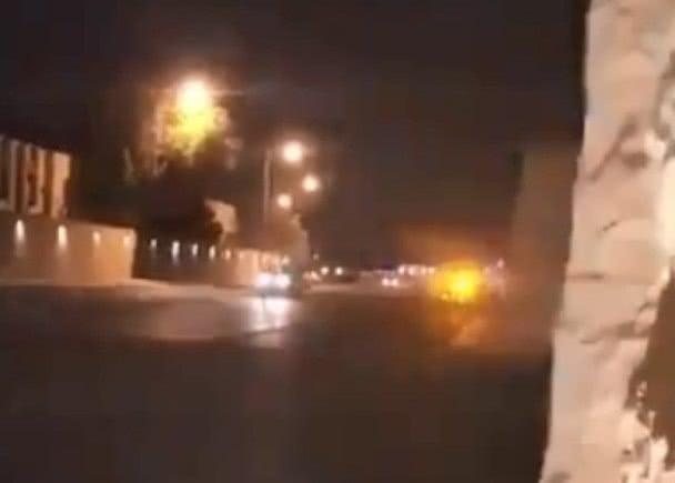 """沙特皇宫枪声疑遭""""政变""""?真相大跌眼镜"""