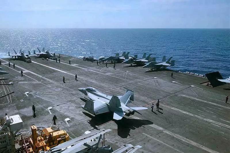 """美新任太平洋司令扬言:只有武力能""""阻止中国"""""""