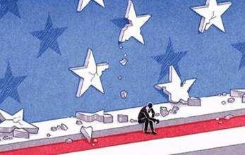 西方民主政治制度的普世幻象