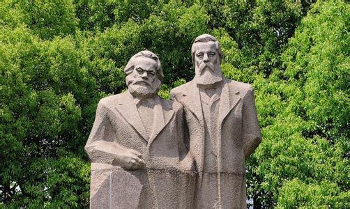 有论者反诬马克思主义是历史虚无主义