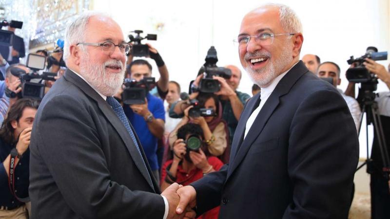 美祭出最严制裁 伊朗怒怼:你以为你是谁?