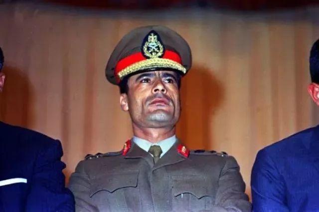 """开玩笑!中国能允许身边出一个""""利比亚""""?"""