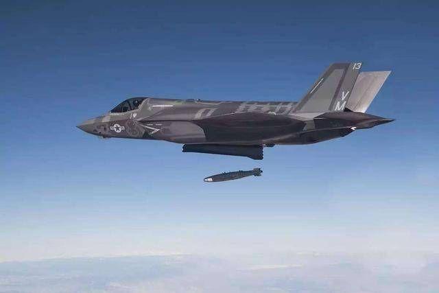美国拒绝供应F-35战机?
