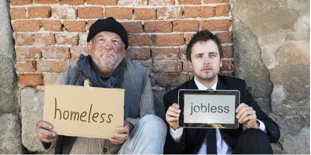 美国对穷人的蔑视极不人道