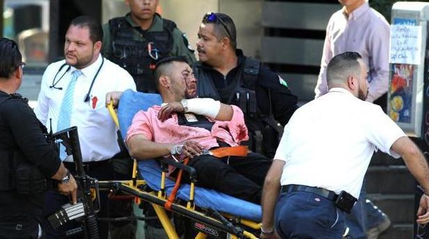 墨西哥两天后大选 已有132名候选人被杀