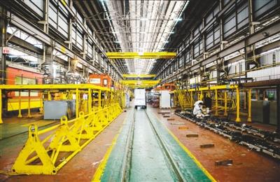 """""""感谢中国企业对南非制造业做出的贡献"""""""