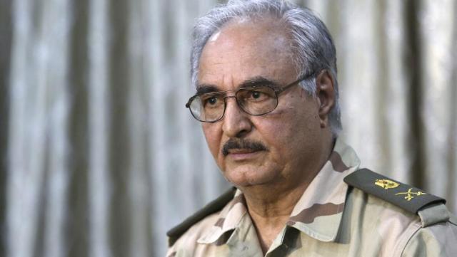 没有了卡扎菲的利比亚有多乱