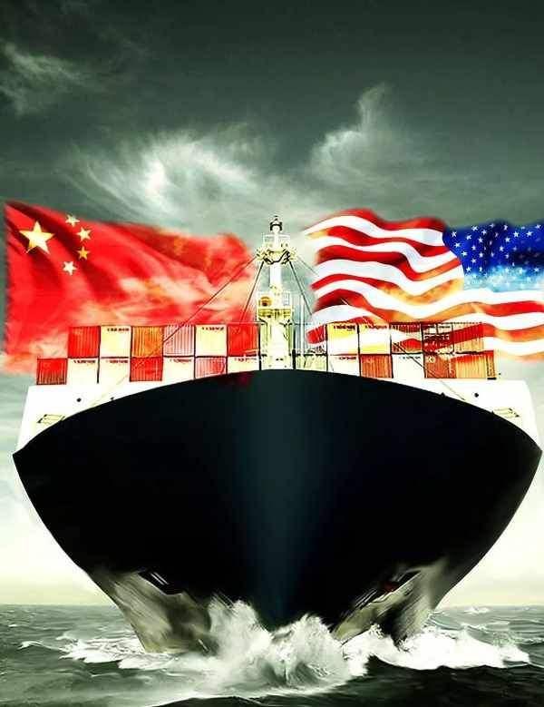 中国给美国立下强硬规矩,不可更改!