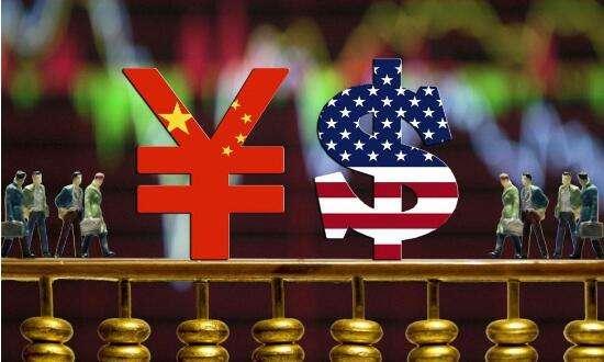 像当年抗战一样抗击美国的经济贸易战