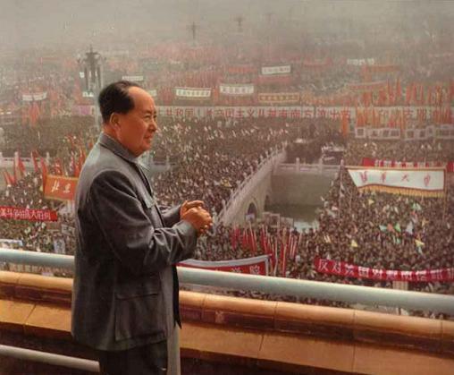 中美贸易战当前,我们最需要的是毛泽东思想!