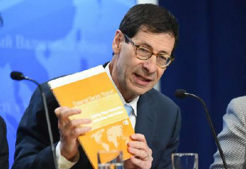 IMF报告称美国将输掉贸易战