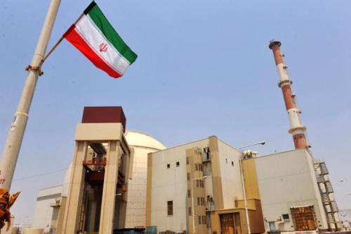 美国在伊朗埋下动乱的种子,将来要吃苦果