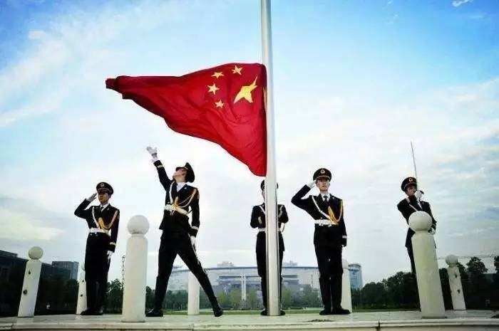 面对侵略,缴械投降从来不是中国选项!
