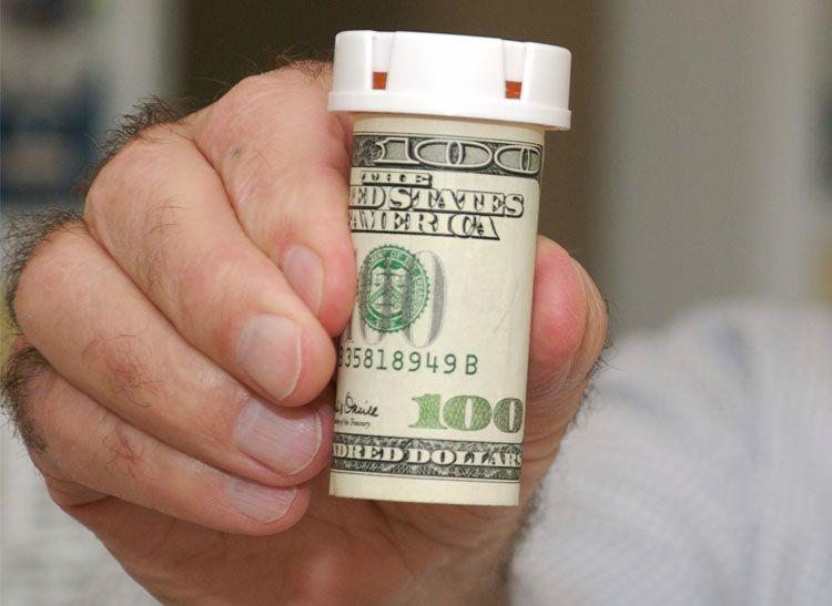 格列卫在美国也是天价!医药界黑幕揭秘