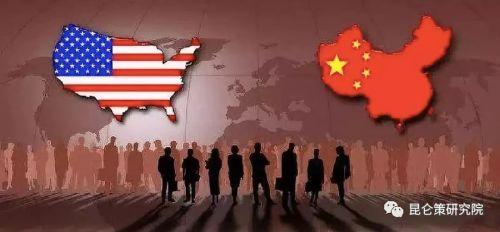 中美贸易战暴露中国知识精英阶层危机