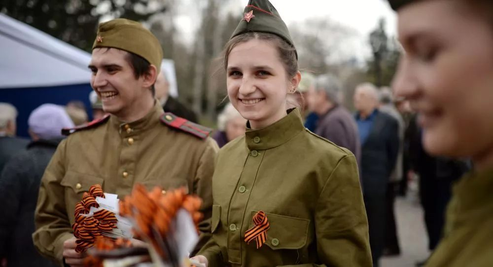 俄罗斯反对历史虚无主义的国家战略