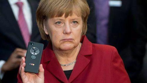 """飞刀:德国急了 """"怕中国屈服美的强压"""""""