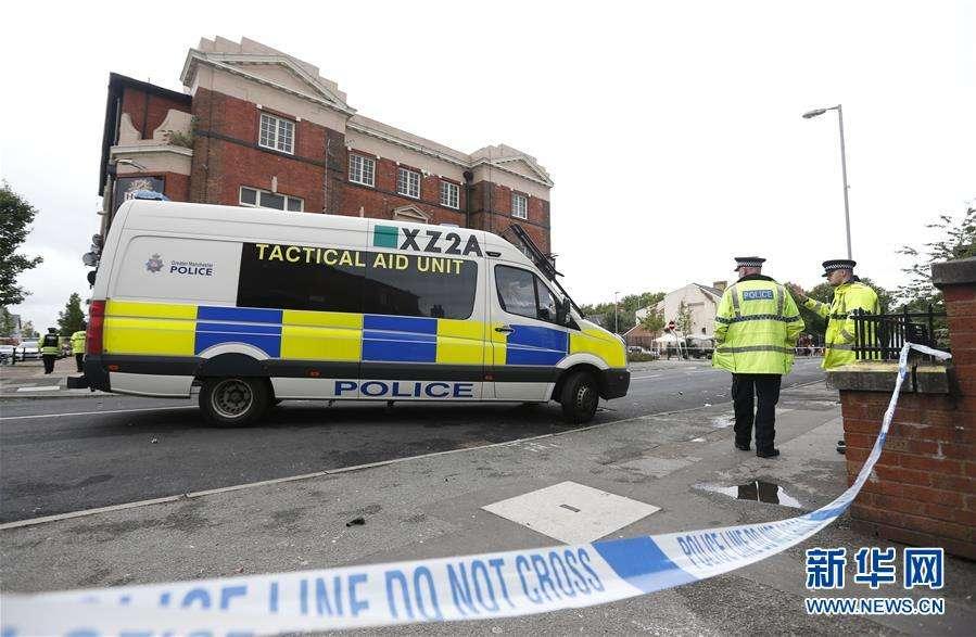 英国曼彻斯特发生枪击事件 致10人不同程度受伤
