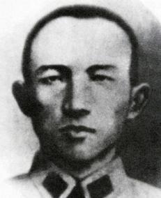 揭秘红军最年轻的军团长