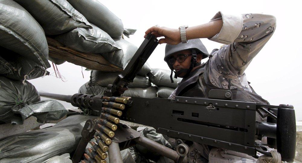 沙特成功阻止胡塞武装快艇攻击石油码头
