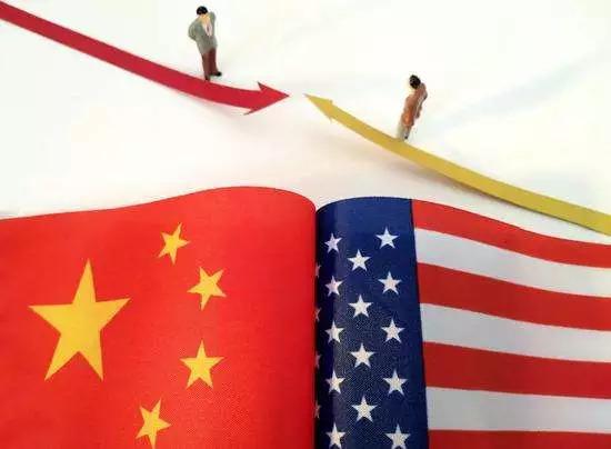 当年拿这招对付苏联,美国如今又想用在中国身上