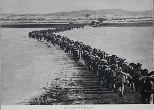 抗美援朝为新中国站立发展和壮大奠定了基础