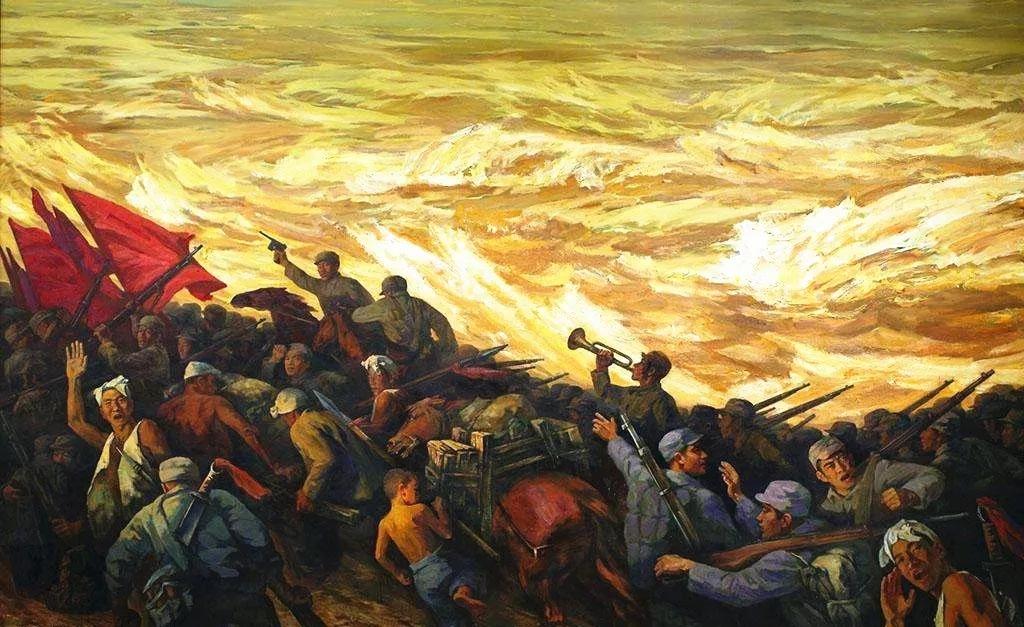 今天,缅怀先辈,致敬那场永不妥协的抗争