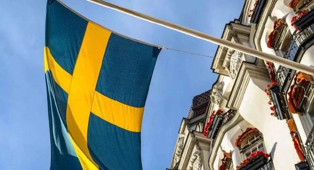 """瑞典为何突然从""""天堂""""坠落?"""