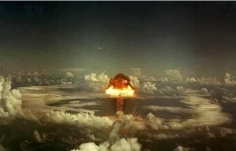 美核袭计划:毁苏联150座城,杀死中国2亿人口