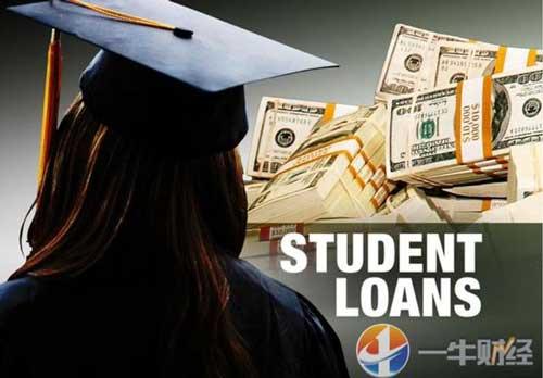 美学生债务超1.5万亿美元,开始积累财富前就已破产