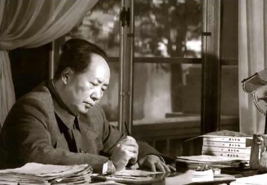 毛泽东关于教科书的编写理念及启示