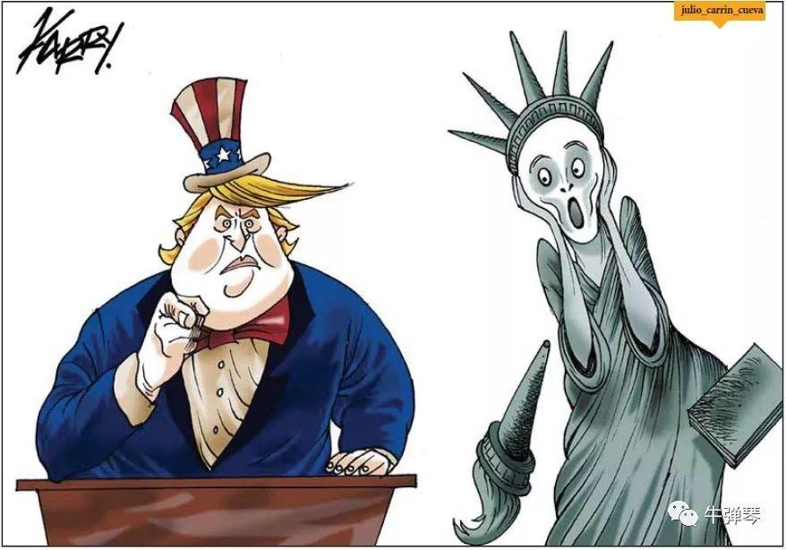 终于,国际法院要审判美国了