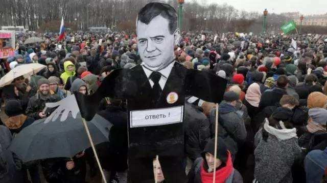 当代俄罗斯青年政策与防范