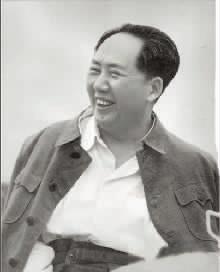 毛泽东的君子情怀