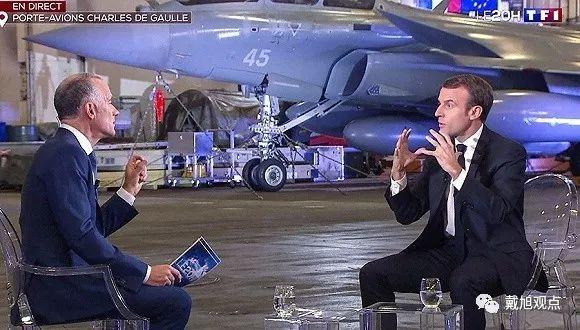 """笑问彭斯:对华""""全面冷战""""你和特朗普打得了吗?"""